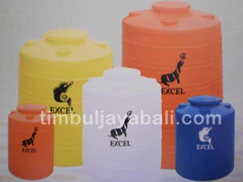 Tandon Air atau Tangki Air merk Excel